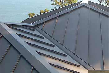 Nu-Ray NRM1750 metal roofing