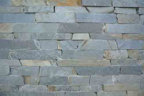 natural stone veneer siding from K2