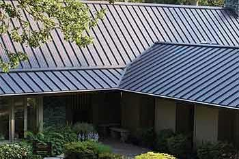 Nu-Ray NRM1000 metal roofing