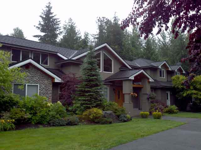 Sammamish re-roof
