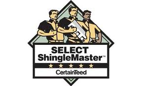 certainteed select master