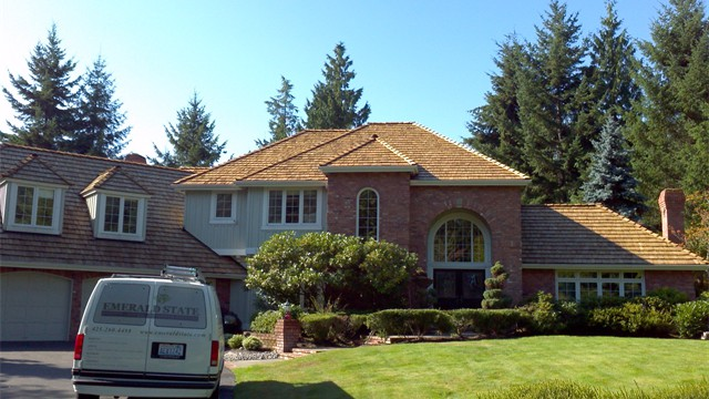 Emerald State Roofing